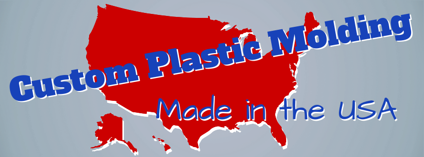 Custom Plastic Molding Made in the USA